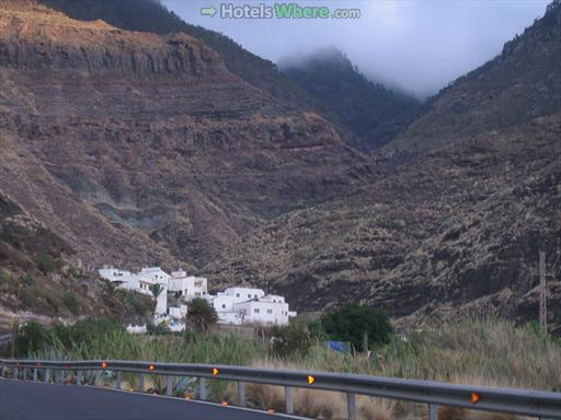Gran Canaria West Coast, GC 200