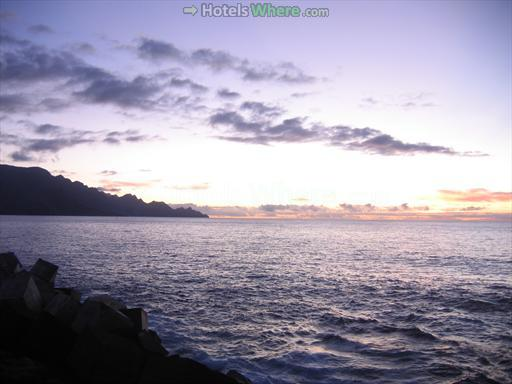 Gran Canaria West Coast