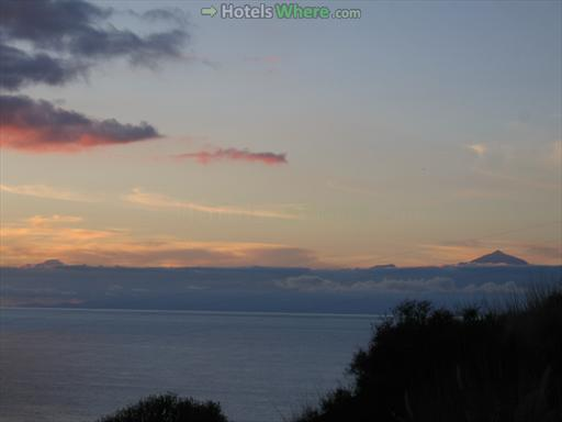 Teide from Gran Canaria