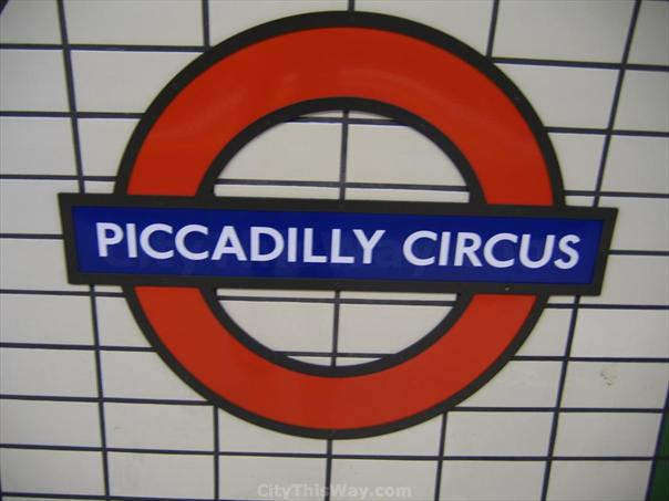 Hotels In Piccadilly Circus London